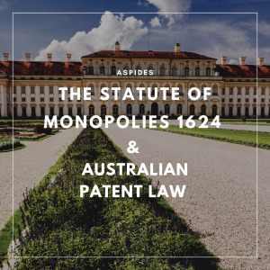 Australian Patent Law Brisbane